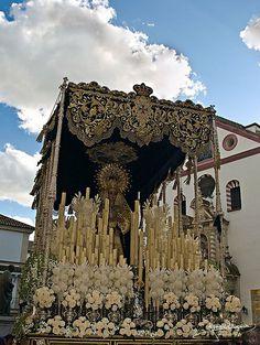 Santa Faz. Parroquia de San Juan.Semana Santa Cordoba.