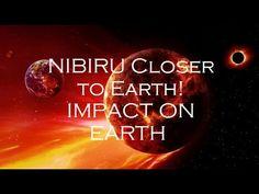 NEWS! NIBIRU Closer to Earth!IMPACT ON EARTH?Florida Treasure island 201...