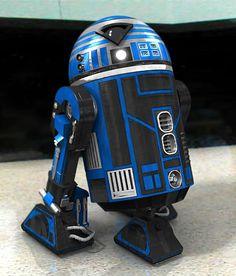 Star Wars - R7-C0 Droid, Wookieepedia.