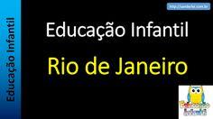 Educação Infantil - Nível 3 (crianças entre 6 a 8 anos): Educação Infantil - Rio de Janeiro