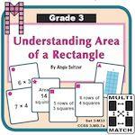 Grade 3 Card Sets | k8mathsense.com