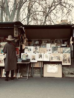 #paris #parisfrance #parisienne #bookinist #bookinists #riverbank #seemyparis #mylittleparis #peterfromparis Paris France, Parisian, Instagram