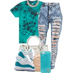 """""""7:24:14"""" by codeineweeknds on Polyvore"""