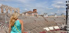 Italien: Geheime Tipps für Deine Verona-Reise / Miss Phiaselle Verona, Romeo Und Julia, Florida, Lake Garda, Happy Life, Louvre, Journey, City, Building
