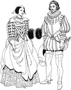 Welcome to Dover Publications Historic Costume CD-ROM and Book : From the Renaissance through Nineteenth Century