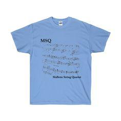 Mallette String Quartet T-shirt