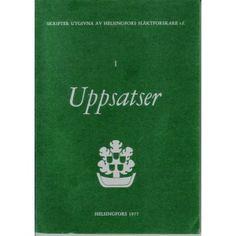 Uppsatser I (1977)