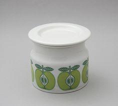arabia pomona - Sök på Google Vintage Love, Mason Jars, Google, Mason Jar, Glass Jars, Jars