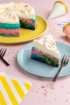 Rainbow Japanese Cheesecake 🌈🍰 Recipe link in our bio . . #Dollarsweets #cheesecakeideas #recipes Japanese Cheesecake Recipes, Recipe Link, Dessert Recipes, Desserts, Confectionery, Cake Decorating, Good Food, Easy Meals, Rainbow