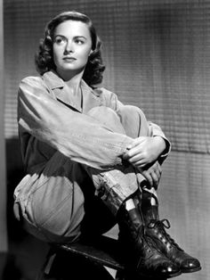They Were Expendable, Donna Reed, 1945 Photo at AllPosters.com