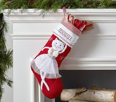 Quilted Stocking Collection | Pottery Barn Kids | Holiday ... : pottery barn kids quilted stocking - Adamdwight.com