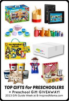 Win A Super Collection of Pre School Toys