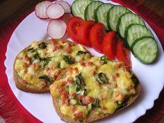 Sýrový chléb - Recepty na každý den