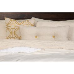 Found it at Wayfair - Bamboo Duvet Set