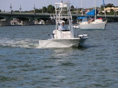 Fishing Charter Jacksonville area