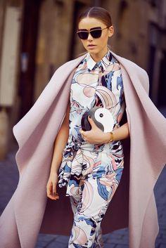 7 Stylish Dresses To Wear This Spring glamradar.com