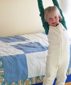 Snug Organics | kids sleeping well so parents can too