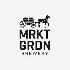 Clever use of visual word recognition here by Market Garden Brewery