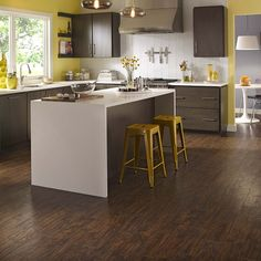 Shop Pergo MAX 535 In W X 396 Ft L Richland Handscraped Laminate Wood