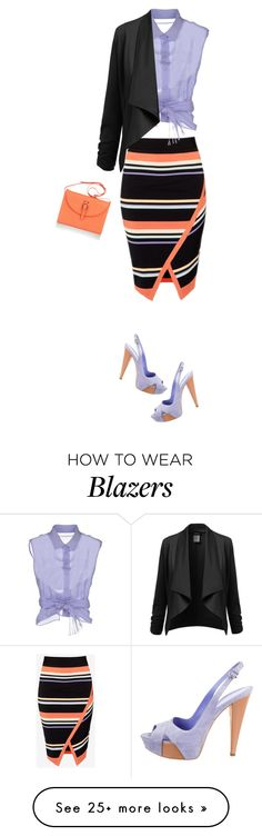 """""""Happy February"""" by divacrafts on Polyvore featuring Ted Baker, Alberta Ferretti, Sergio Rossi, Meli Melo, women's clothing, women, female, woman, misses and juniors"""