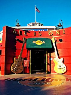 Hard Rock Cafe San Francisco in San Francisco, CA