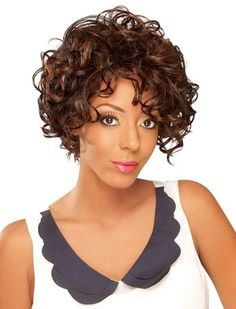 Hollywood SIS Synthetic Wig HT-MICHELLE