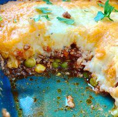 Cornbread, Lasagna, Ethnic Recipes, Millet Bread, Corn Bread, Lasagne