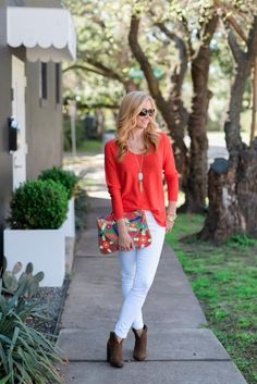 Bright Sweater Haute & Humid - Effortless Fashion, Every day