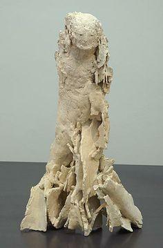 Kunstforum Solothurn. Carmen Dionyse. Belgium.