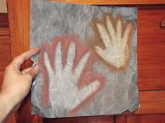 whole new take on finger painting! Step by Step: How to create a cave painting with your kids! Try it after reading MR. WUFFLESStep by Step: How to create a cave painting with your kids! Try it after reading MR. Finger Painting, Cave Painting, Rock Painting, Archaeology For Kids, Prehistoric Age, Prehistoric Animals, Stone Age Art, Cave Drawings, Vbs Crafts