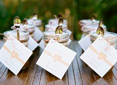 Inspired by Our Cooking Themed Bridal Shower - Inspired By This