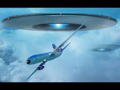 Piloto de la Fuerza Aérea que se comunicó con extraterrestres por radio