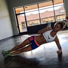fetish blog gym-shorts Discipline