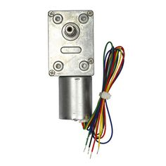 DC 12.0V 95RPM Large Torque Mute Gear Motor - Grey + Silver. Find the cool gadgets at a incredibly low price with worldwide free shipping here. GW4632 Turbo Worm Brushless DC Gear Motor High Torque w/ Self Lock , Motors, . Tags: #Electrical #Tools #Arduino #SCM #Supplies #Motors
