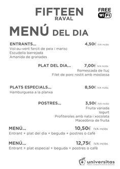 También arrancamos la semana en el #Raval de #Barcelona con #dietamediterránea: