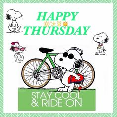 Happy Thursday, have a wonderful day. Thursday Greetings, Happy Thursday, Happy Friday, Thursday Morning, Wednesday, Tuesday, Good Morning Snoopy, Good Morning Happy, Hug Quotes