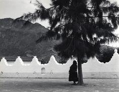 La espera, Mariana Yampolsky, 1965.