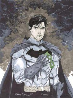 Batman- Tony Daniel
