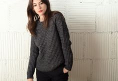 JOINERY - Viola Sweater by A Kind of Guise - WOMEN