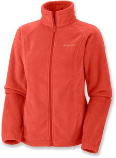 Columbia Benton Springs Fleece Jacket - Women's at REI.com