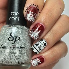 Ring in the Holiday with Salon Perfect