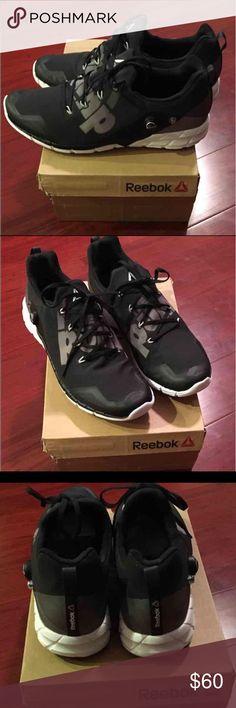 Reebok Z Pump Sneakers Size 12 In Box New in Box Size 12 Reebok Z Pump Sneakers Reebok Shoes Sneakers