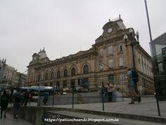 OPORTO: Estación São Bento