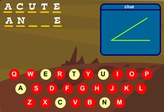 """In """"Right Back at You"""" students help to design boomerangs with the correct type of angles. #ccss 4.G.A.1, 4.MD.C.5, 4.MD.C.6, 4.MD.C.5b"""