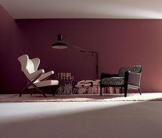 Cocca Armchair by ARFLEX | Architonic