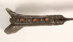 TURKISH SWORD - 18th /19th c - by Thomaston Place Auction Galleries