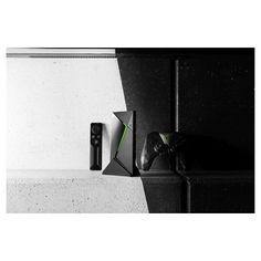 Nvidia Shield Gaming Console Case - Black