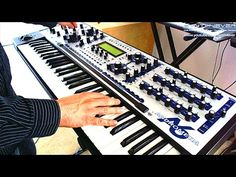 John Berkey, Analog Synth, Space Music, Buy Music, Connect, Music Videos, Channel, Facebook, Twitter
