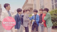 Super Junior 슈퍼주니어_Magic_Music Video