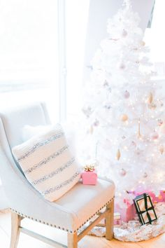 The Prettiest Holiday Décor